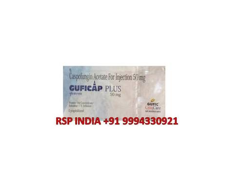 Guficap Plus 50mg Injection