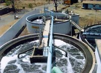 Zero Liquid Discharge Effluent Treatment Plant