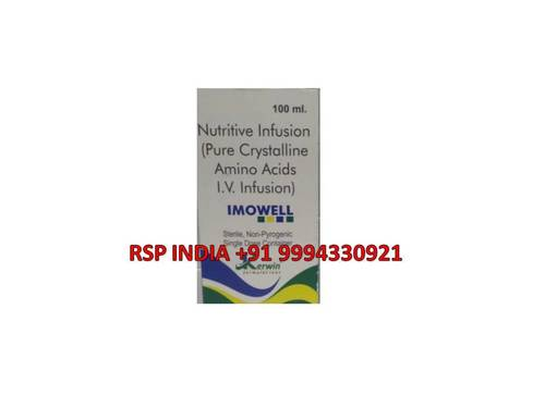 Imowell Infusion 100ml