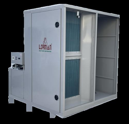 Heat Pump Tray Dehydrator/ Dryers