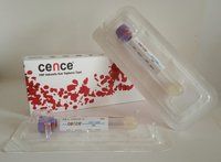 PRP Vacuum Blood Collection Tube with Separating Gel