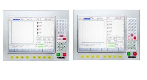 F2500A CNC PLASMA CUTTING CONTROLLER