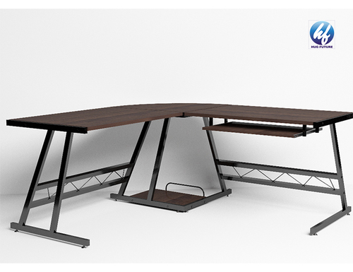 Commercial Furniture Metal Stainless Steel desk