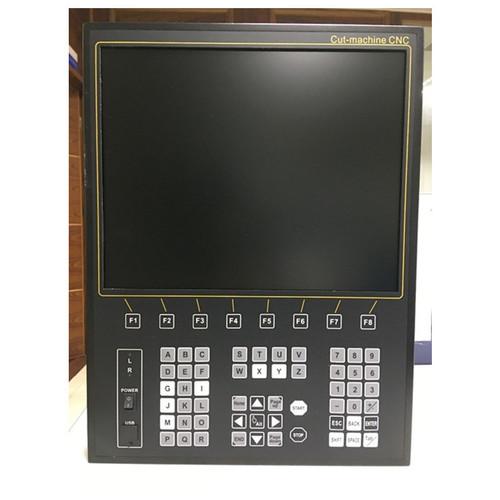 F2500B CNC FLAME PLASMA CUTTING CONTROLLER