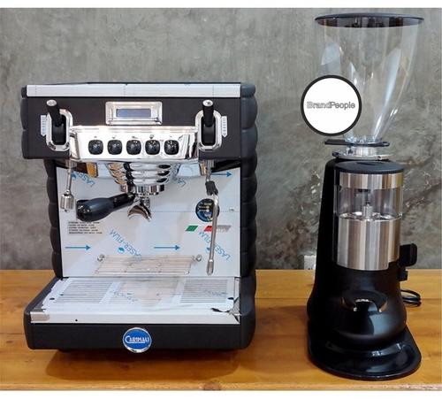 CARIMALI BUBBLE SINGLE GRP COFFEE MACHINE FOR CAFE