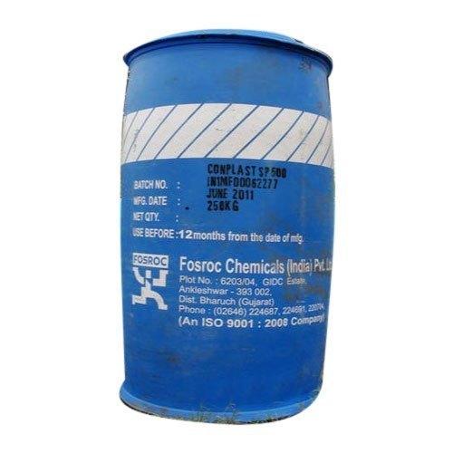 Fosroc Conplast Sp430 Concrete Admixture