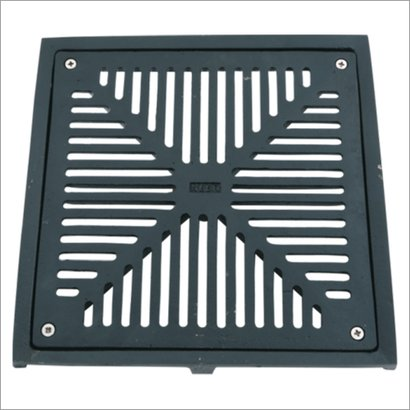 Stainless Steel Cast Iron Gully Trap Grating
