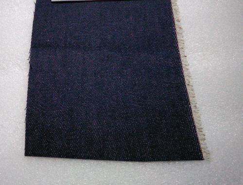 Denim Jeans Cotton Canvas