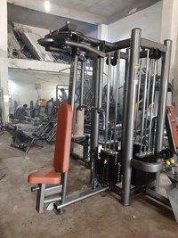 CROSS FIT FITNESS EQUIPMENT