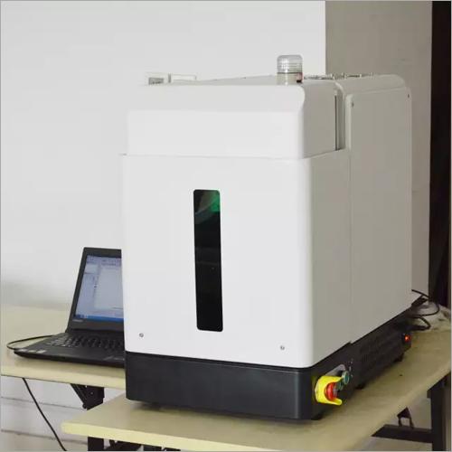 Enclosed Laser Engraving Machine