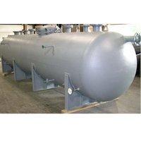 Petrol Storage Tank