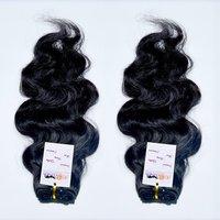 High Quality 100% Natural Indian Human Hair Curly Straight Deep Wave Wavy Hair Bundle