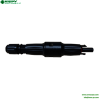 Good Quality Ip67 Waterproof Solar Fuse Connector For Solar System 1500vdc