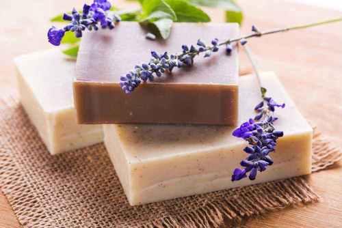 RUDA Soap Fragrance