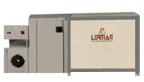Heat Pump Dehydrator/ Tray Dryers