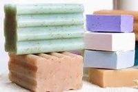 SANDAL TURMERIC Soap Fragrance