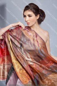 Pure Silk Scarves
