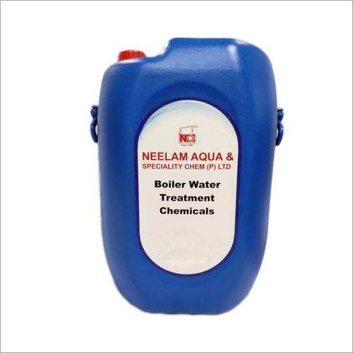 Boiler Water Treatment Chemical