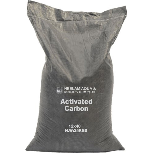 Activated Carbon/Anthracite