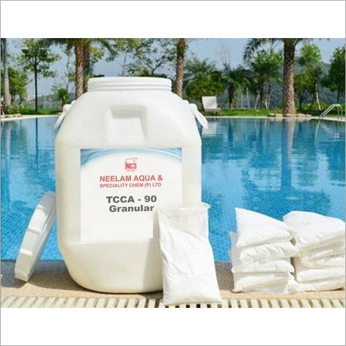 OT Liquid Wetting Agents Replace Swimming Pool Chemical (TCCA-90)
