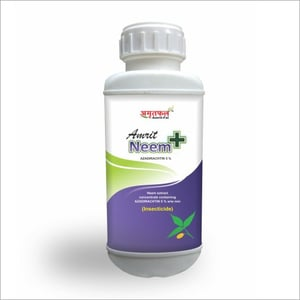 1 Ltr 50000 PPM Amrit Neem Insecticide
