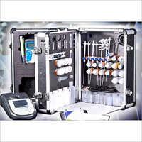 Digital Water Testing Kit
