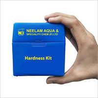 Water Hardness Testing Kit