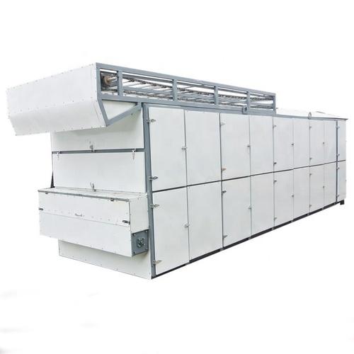 Conveyor Heat Pump Dehydrator/ Tray Dryers