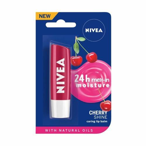Cherry Shine Lip Balm