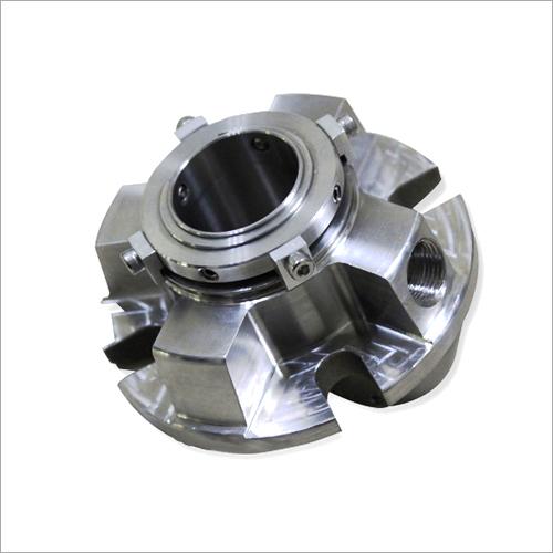 Cartridge Mechanical Seals