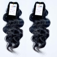 Wholesale Cheap Price Brazilian Human Raw Natural Wavy Hair With Closure Frontal