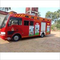 Fire Educational Van