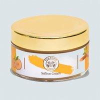 Saffron Facial Cream