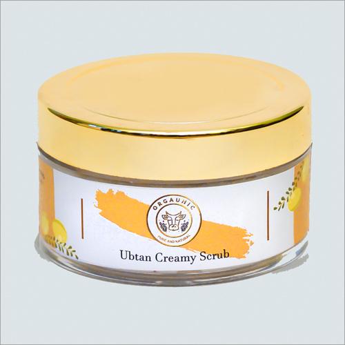 Ubtan Creamy Scrub