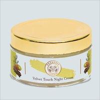 Velvet Touch Night Cream