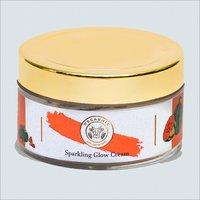 Sparkling Glow Cream