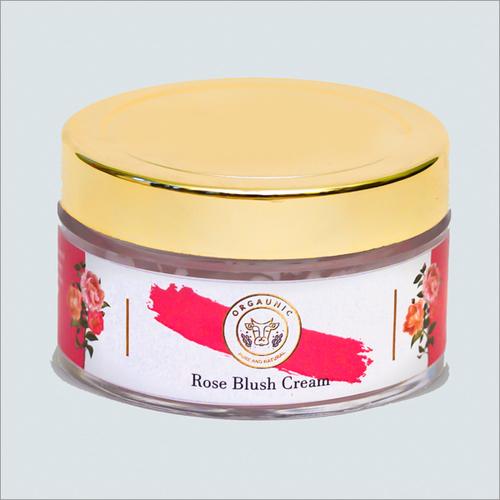 Rose Blush Cream