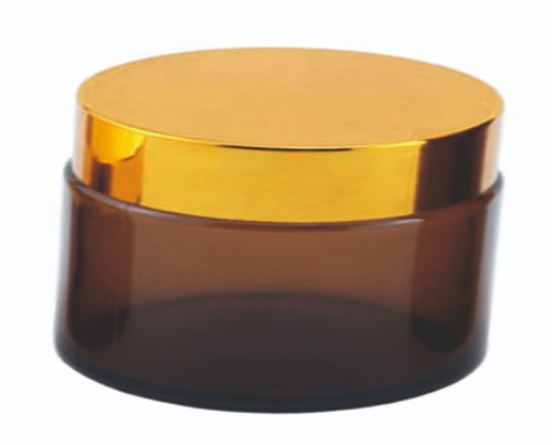 Jar, Container for cream packing..