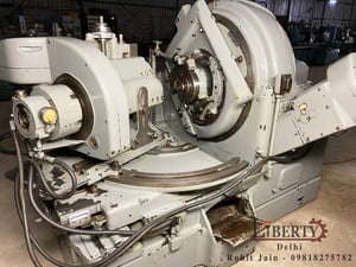 Gleason No 16 Finisher Bevel Gear Generator