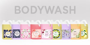 Harrods, Body Wash   Natural Body Wash For Hotels, Clubs, Spa (Available in Multiple Fragrance).