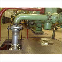 Stainless Steel IBR Approved Bellows For Piping