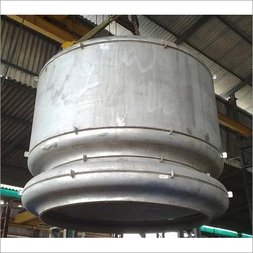 Indiaflex Thick Wall Expansion Joints