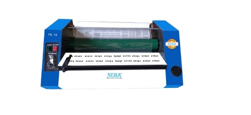 Neha Nl 13 Lamination Machine (12.59 Inch)