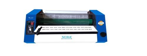 Neha NL 18 Lamination Machine (17.7 Inch)