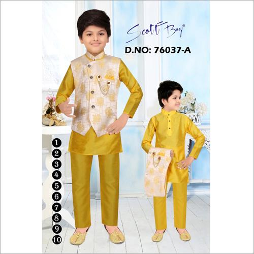 Boys Fancy Indo Western Dress