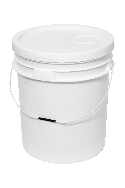 28Ltr Plain Paint Bucket