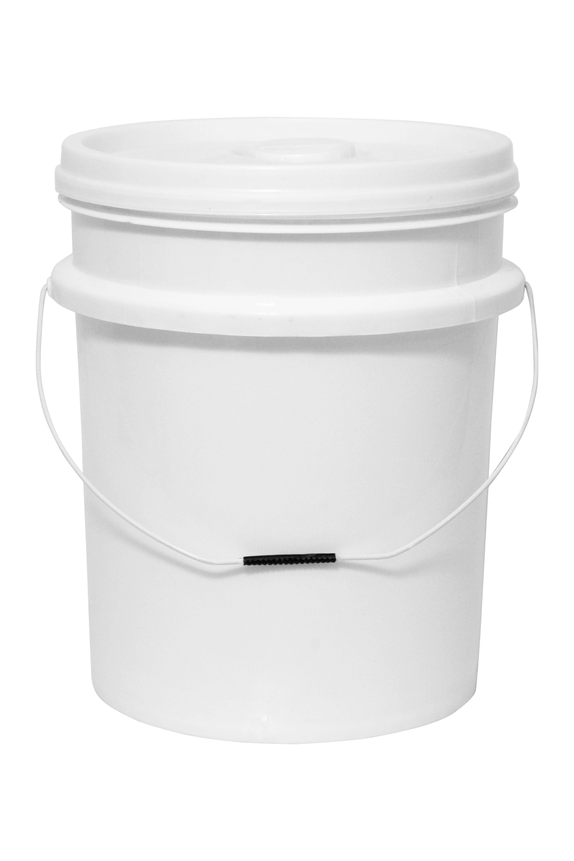 20Ltr Plain Paint Bucket