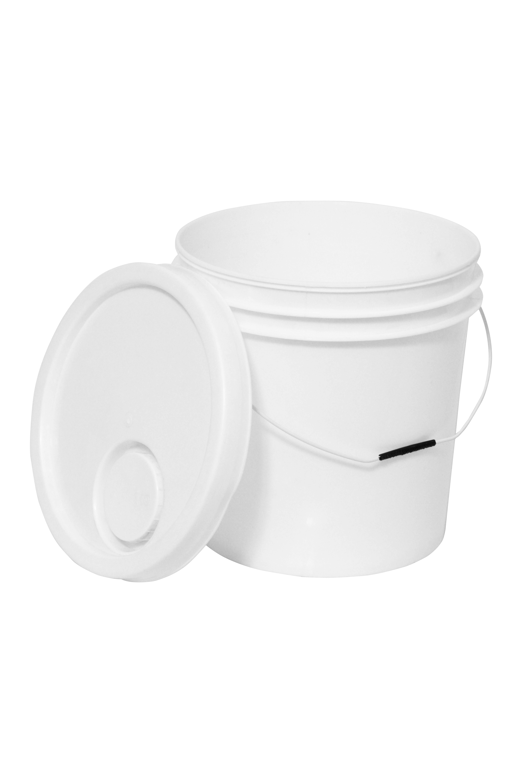 10Ltr Plain Paint Bucket