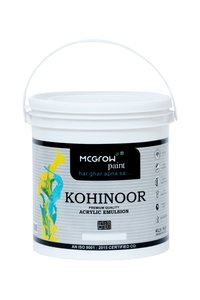 4Ltr Printed Paint Bucket