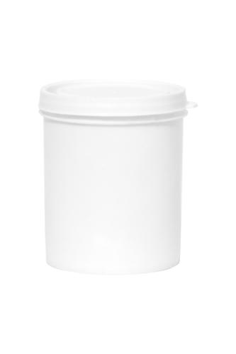 1Ltr Plain Paint Bucket